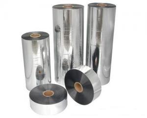 China Metallized BOPP Capacitor Film on sale