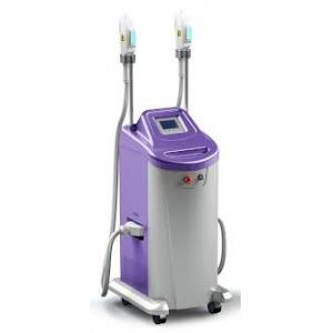 China Intense Pulsed Light Laser, Permanent Hair Removal With CE and ISO approval (NYC) on sale