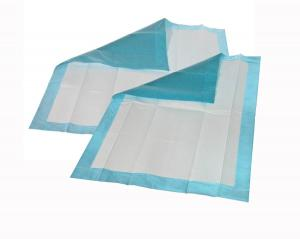 China Adult incontinence bed pads on sale