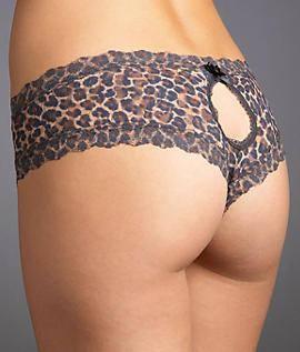 4af648461 Leopard New Style Sexy Underwear Breathable High Cut ODM Custom Print  Panties Images