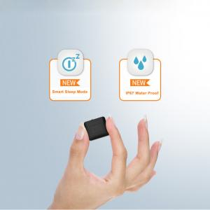 China Mobile Phone Personal GPS Tracker With 2 Way Voice Speaking And Voice Recording on sale