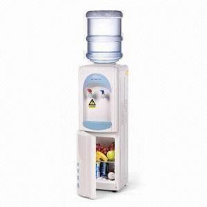 China Dispensador del agua con el refrigerador de agua de consumición integrado refrigerador on sale
