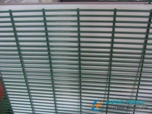 China Welded Mesh Used for Anti Climb Security Fence With SS304/PVC(Powder) Coated on sale