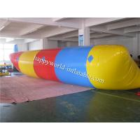 water blob prices , water blob pillow , water blob trampoline , lake inflatable water blob