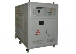 China 700kw AC Load Bank Testing Diesel Generators , Programmable Dc Electronic Load Test on sale