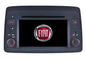 China Fiat Panda 2004+ Android 10.0 1 din Car Multimedia Player Audio Stereo Radio Support DVR FT-6722GDA on sale