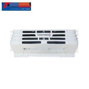 China Portable Transport Refrigeration Unit Split Front Mount Type Simple Installation on sale
