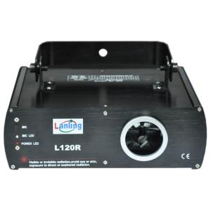 China 650nm Wavelength Single Red Laser Light Projector Laser on sale