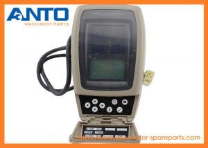 China Monitore o painel de exposição 260-2160 do monitor da máquina escavadora para o calibre do conjunto de Caterpillar E320C 320C on sale