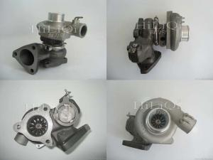China Mitsubishi Turbo Kits Diesel TD04 09B on sale