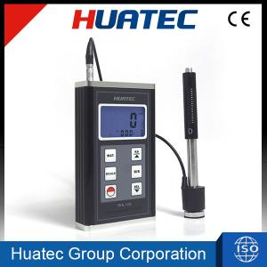 China Portable Dynamic Rebound Hardness Tester RHL-12S with competitive price on sale