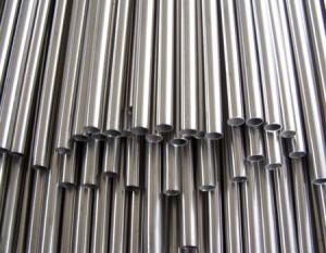 China Stainless Steel Condenser Tube on sale