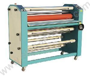 China lado Lleno-auto caliente del doble de la Mutil-función del rollo laminator-1040mm (41) (FMJ-1100-ZD) on sale