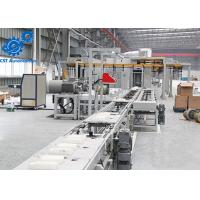 China Siemens Industry Assembly Line Equipment For Permanent Magnet Synchronous Motor on sale