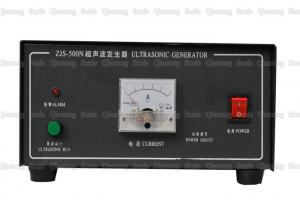 China 35Khz High Power Ultrasonic Generator  For Sewing Machine With External Control on sale