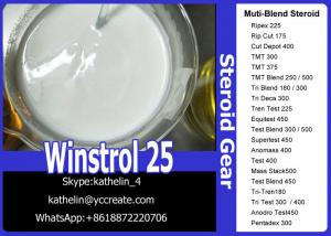 Oral Steroid Recipes