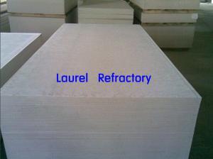 China Kg/m3 de alta temperatura del tablero 350 Amianto-libres - 450 del silicato del calcio del aislamiento on sale