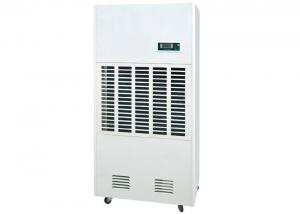 China Agriculture Equipment Industrial Grade Dehumidifier For Large Basement Energy Saving on sale