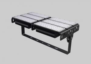 China High Power 300W Modular LED Flood Light , Bridgelux 3030 LED Exterior Flood Lights on sale