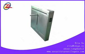 China Intelligent Walk Through Turnstile Security Products Automatic Access Control on sale