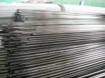 Carbon Steel Precision Seamless Hydraulic Tubing Thin Wall 0.5mm - 7mm , Bright Black