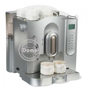China Fully Automatic Coffee Machine With LCD, CM5514 on sale