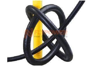 China Flexible Nylon Soft Corrugated Pipes/ Tubing/Sleeve on sale
