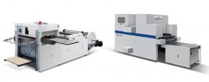 Quality High Pressure FD930 * 640 Automatic Die Cutting Machine With Stripping for sale