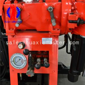 China HZ-130YY hydraulic core drilling rig on sale