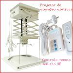 Ascenseur motorisé de haute qualité de bâti/projecteur de plafond pour le projecteur