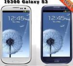 Samsung tela Built-in3G GPS WiFi Android de uma capacidade de 4,8 polegadas 4,0 telefones celulares de 3G Wifi GPS