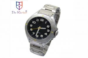 China Stainless steel mechanical watch on sale