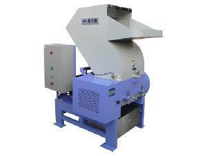 Box Crusher Machine (MSC-2030) for sale – Granulating and