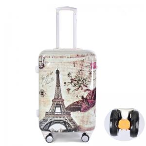 China High Quality Cheap price ABS Luggage Suitcase in hot popular sale on sale