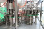 8000BPH Plastic Bottle Rinsing Filling Capping Machine Food Grade
