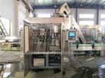 PET Bottle Sports Cap Energy Drinks Making Machine / Carbonation Production Line
