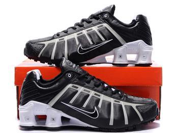 low cost 5e58f 50fa0 Nike Air Shox Nz 3th Generation o Leven Men Sport Shoe Images