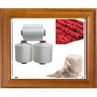 100% Polyester chenille fancy yarn and Acrylic/Polyester Yarn