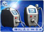 1-10HZ o ND Yag Q comutou o equipamento 500W da remoção da tatuagem do laser
