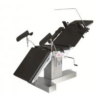 Stainless Steel Obstetric Delivery Table / Medical Operating Table Multifunction