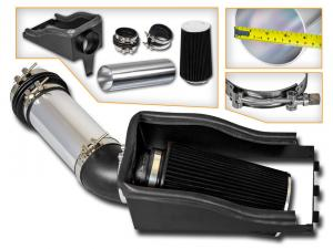 China PERFORMANCE COLD AIR INTAKE FOR 1999-2003 FORD F250/F350 SUPER DUTY/EXCURSUION 7.3L V8 on sale