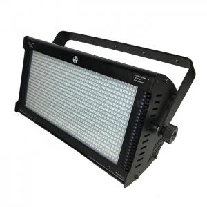 China SMD 1000W RGB 3-in-1 Pixel Control DMX512 Atomic LED Strobe Light on sale
