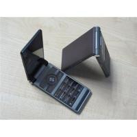 GSM MP3 mp4 players FM radio flip dual sim phones of W799