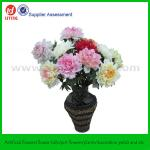 "China 28"" Long Flower Arrangement of Peony wholesale"