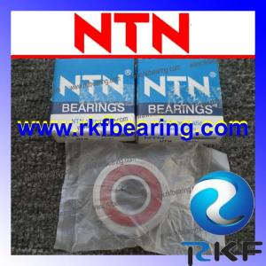 China Japan Deep Groove Ball Bearing NTN TS3-6202 40C3 with 1 - 220 mm Bore Size on sale