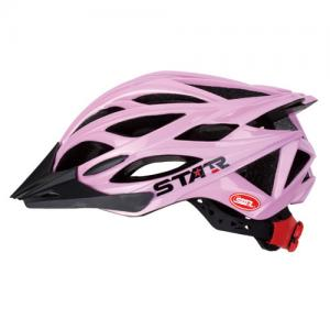 China Light bicycle helmet /cycling helmet special design for men in mountain and road bicycle on sale