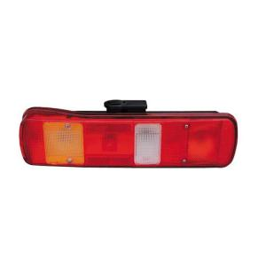 China Plastic / Glass Truck Tail Lamp Light Assy For Volvo Truck FH/FM V3 21063895 21063894 on sale