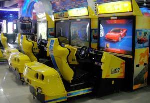 China Game Machine.. Game Machines. Simulation Game Machine.. Arcade Game Machine. on sale