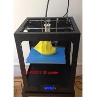 China 3D rapid modeling printer 30*35*40cm, large size 3D printer prototype architecture on sale