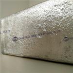 Aleación del calcio del magnesio de Mgca20 MgCa para el refinamiento de grano en aleaciones del magnesio